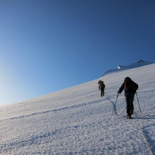 Bishorn (4153m)