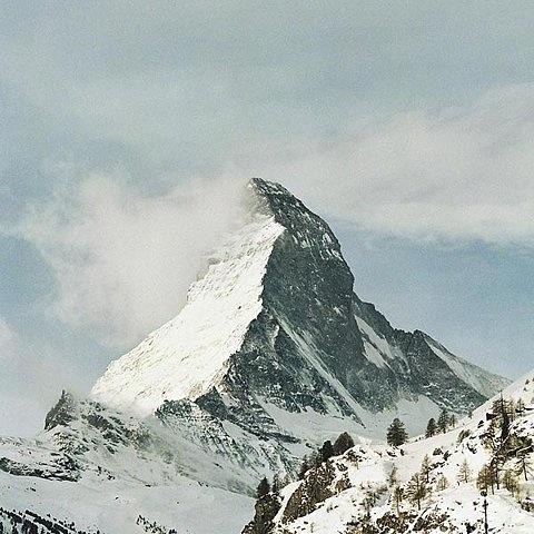 La montagne, ça vous gagne.