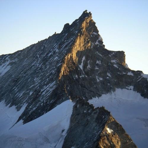 Zinalrothorn (4221m)
