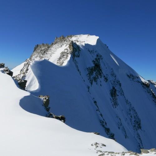 Traversée Petit et Grand Paradis (4061m)