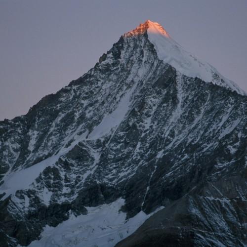 Weisshorn (4506m)